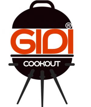 Gidicookout Logo